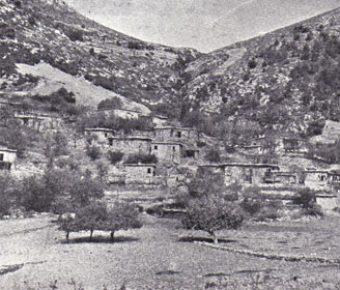 Kessab History