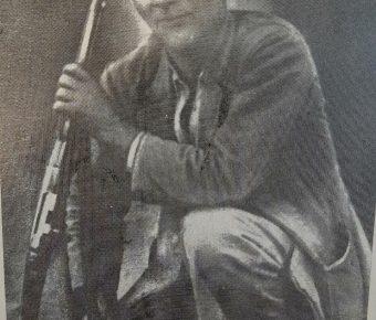Ovsia Saghdjian Karadayi